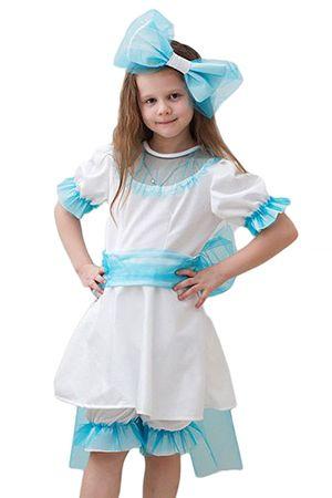 Карнавальный костюм МАЛЬВИНА, 5-7 лет, Бока 2031-бока