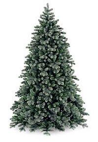 Искусственная ель КОЛОРАДО зеленая,  (литая хвоя РЕ+PVС), 228 см, National Tree Co 31PECS75/PECS4-400-75Ели выше 2,0 м National Tree<br>Благородное сочетание насыщенно зеленых и более темных веточек придает ели изысканность и неповторимость!<br>Искусственная ель КОЛОРАДО изящна и неповторима. Как и все остальные ели с хвоей, выполненной по технологии «литья» - формовки веточек из пластика самого высокого качества, эта ель поражает сходством с настоящим деревом Литые иголочки ели упруги, не теряют форму во время хранения, приятные на ощупь. Веточки с литой хвоей перемежаются с веточками PVC хвои. Отростки с классической хвоей из PVC заполняют внутреннее приствольное пространство, обеспечивая густоту кроны. Эта необыкновенно красивая ель удовлетворит самый взыскательный вкус и будет радовать долгие годы. <br> <br>Высота ели: 2,28 м Нижний диаметр - 1,60 м Хвоя - литье (РЕ) + трехслойное PVC<br>Количество веточек - 2187 Длина иглы - 2,4 см<br>Цвет хвои: зеленый разных оттенков<br>На фотографии может быть изображена искусственная ель этой модели, но другого размера.Ель разбирается до ветвей, компактна, занимает мало места при хранении. Поставляется в коробках из плотного картона, предполагающих многолетнее хранение. Ветви после хранения очень быстро восстанавливают форму. Собирается ель быстро, благодаря цветной маркировке веток и точек крепления. Имеет металлическую подставку, обеспечивающую устойчивость. Ель сертифицирована по европейским стандартам качества и безопасности.<br> <br>Производитель: National TREE COMPANY, Cranford, New Jersey, USA<br>Производство размещено в Гонконге<br>