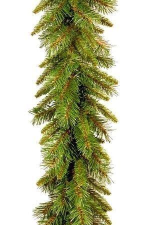Гирлянда хвойная ТИФФАНИ, 274 х 30см, National Tree Co 31TFG09/TF3-9GХвойный декор National Tree<br>Нарядная, новогодне-свежая гирлянда ТИФФАНИ  составлена из веточек благородно-зеленого цвета с искусственной хвоей разной длины. Эта гирлянда необыкновенно хороша.  Она  будет гармонично смотреться в любом интерьере,  придавая  праздничное новогоднее настроение.<br> <br>Длина гирлянды - 274 см<br>Диаметр гирлянды - 30 см<br>Количество отростков - 200<br>Хвоя - трехслойное PVC<br>Диаметр отростков - 2,5 и 5,5 см<br>Декор -  хвойные веточки различного диаметра<br> <br>Производитель: National TREE COMPANY, Cranford, New Jersey, USA<br>Производство размещено в Гонконге<br>