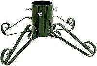 Подставка для ели ВИНТАЖНАЯ, 55х55х23 см, Koopman International X61003020Подставки  для елей, сумки для хранения<br>Очень элегантная и удобная подставка-крестовина для ели. Она выглядит настолько достойно,  что можно не озадачиваться дополнительными элементами декора для основания лесной красавицы.<br> <br>Размеры подставки - 55х55х23 см <br>Для елок с диаметром ствола от 4.5 см, до 10 см<br>Фиксация ствола ели осуществляется специальными винтами. <br> <br>Производитель - Koopman International, Нидерланды <br>Производство размещено в Китае<br>