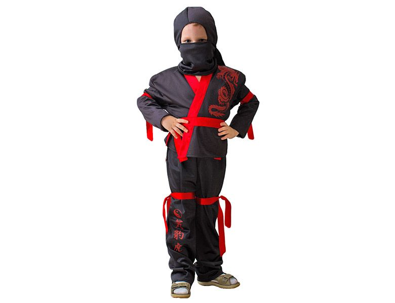 Купить костюм ниндзя и черепашки для мальчика от 1099 руб