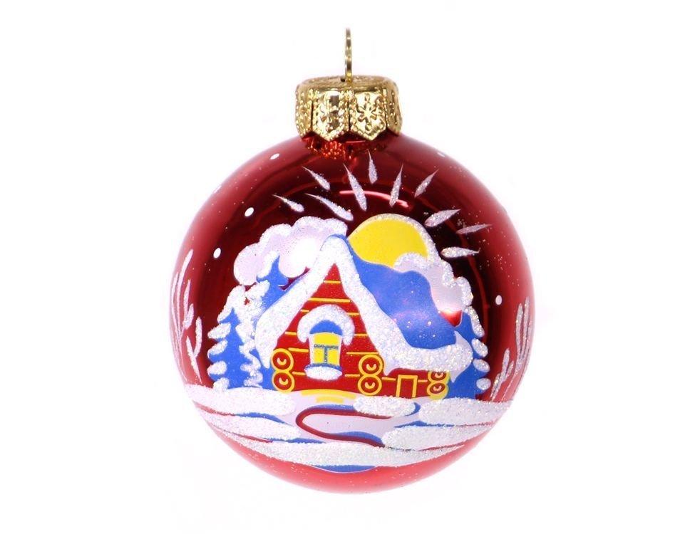 балтиец новогодние шары с фото в когалыме может